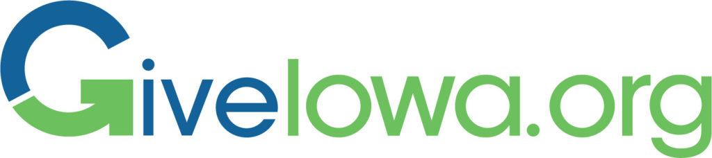 GiveIowa logo_Color